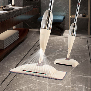 3-in-1 Spray Mop Broom Set