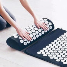 Load image into Gallery viewer, Acupressure Mat Body Pain Relief Cushion