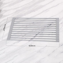 Load image into Gallery viewer, Kitchen Multi-function Silicon Gel Folding Drain Rack