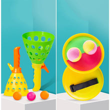 Load image into Gallery viewer, Kindergarten Launch Ball Parent-child Game Catcher Toy