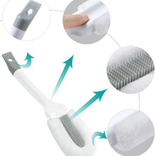 Load image into Gallery viewer, Hangable Surround Soft Hair Creative Multifunctional Washing Brush