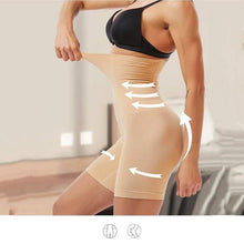 Load image into Gallery viewer, Women's Sexy Butt & Belly Shapewear