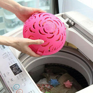 Rose Bra Saver Laundry Washer Protector