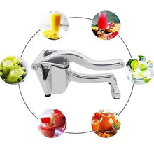 Load image into Gallery viewer, Fruit Juice Squeezer