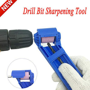 Diamond Sharpening Portable Corundum Grinding Wheel Power Drill