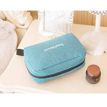 Load image into Gallery viewer, Women's Large-capacity Cosmetic Travel Storage Bag