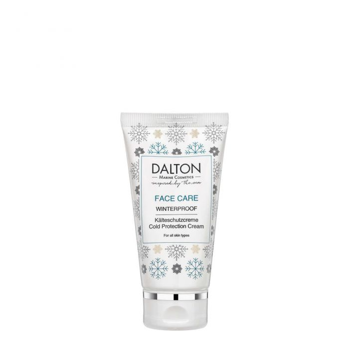 Cremă, Face Care Cold Protection Cream 50 ml., Dalton Marine Cosmetics, Era Cosmetics