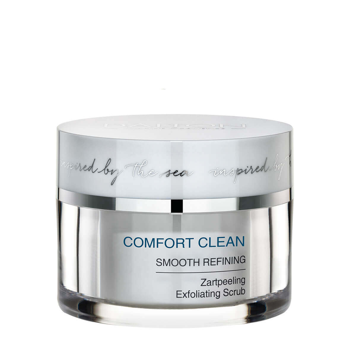 Comfort Clean Exfoliating Scrub 50ml.