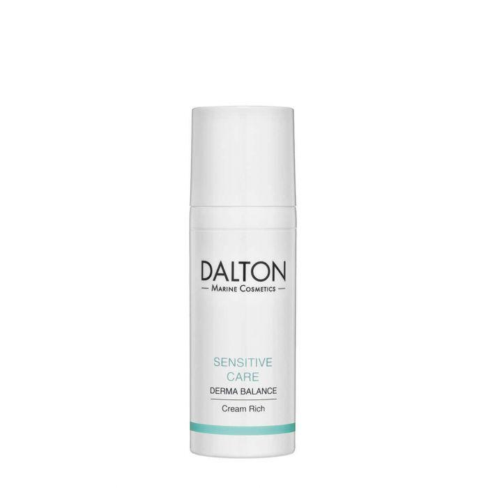 Cremă, Sensitive Care Cream Rich 50 ml., Dalton Marine Cosmetics, Era Cosmetics