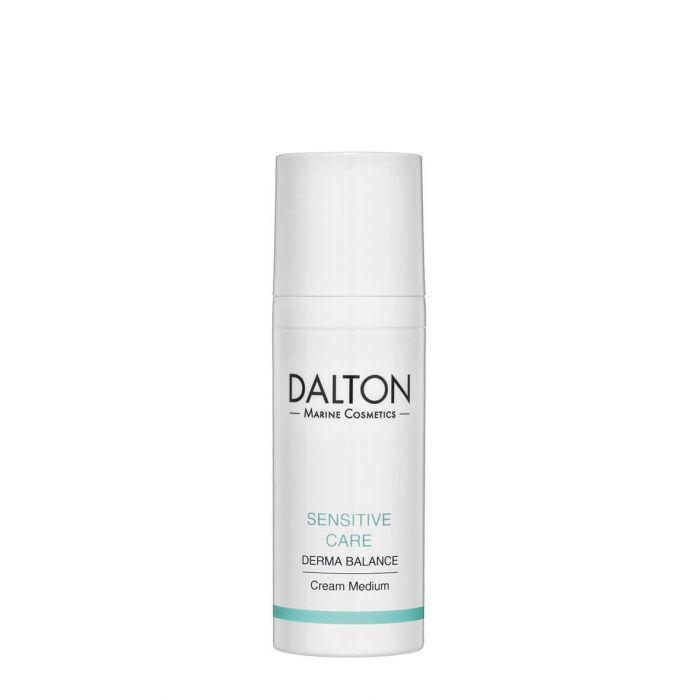 Cremă, Sensitive Care Cream Medium 50 ml., Dalton Marine Cosmetics, Era Cosmetics