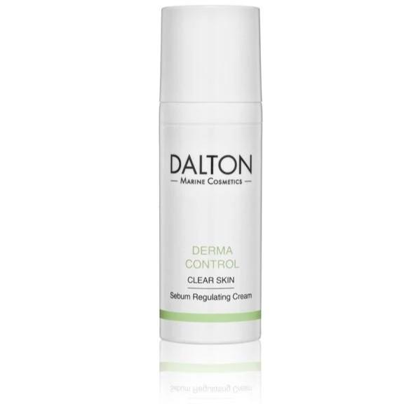 Cremă, Derma Control Sebum Regulating Cream 50 ml., Dalton Marine Cosmetics, Era Cosmetics