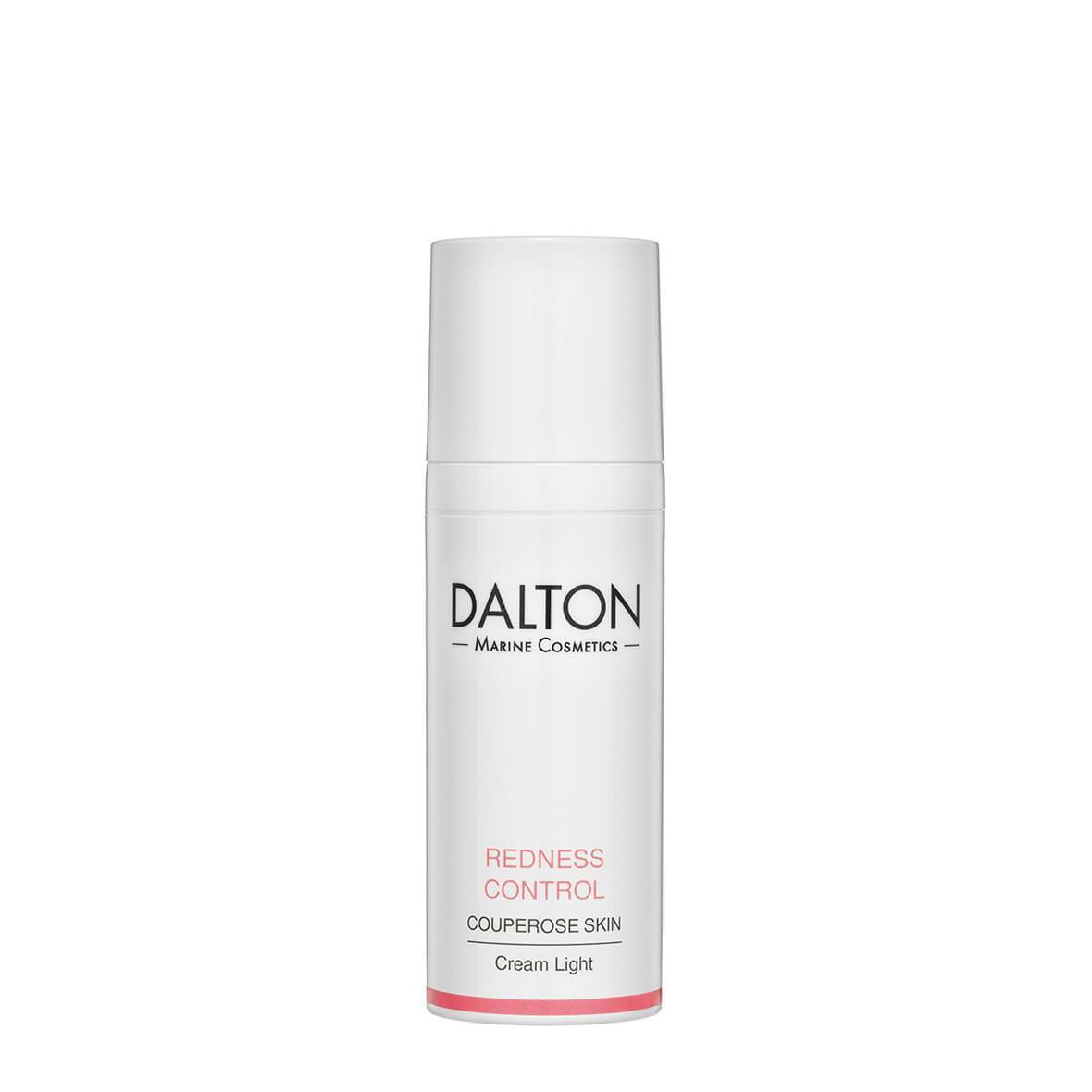 Cremă, Redness Cream Light 50 ml., Dalton Marine Cosmetics, Era Cosmetics