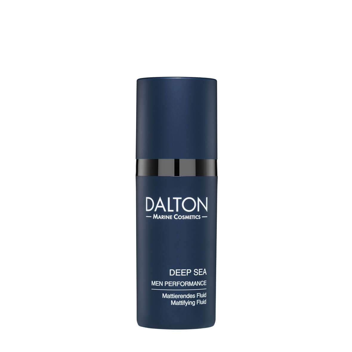 Deep Sea Mattifying Fluid 30ml., crema matifianta, Dalton Marine Cosmetics, Era Cosmetics
