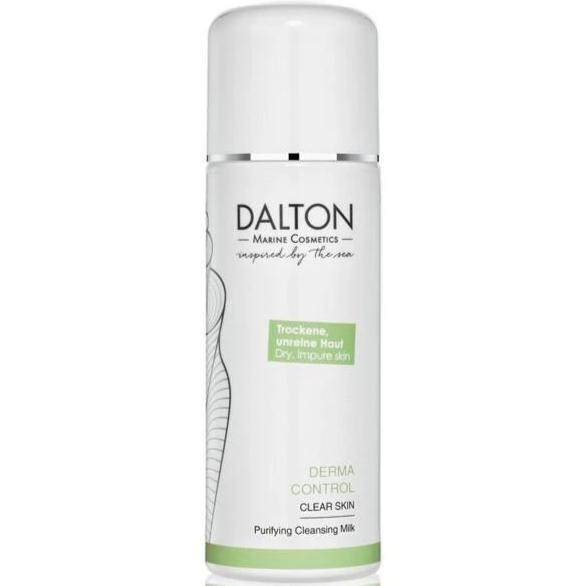 Demachiant, Derma Control Purifying Cleansing Milk 200 ml., Dalton Marine Cosmetics, Era Cosmetics