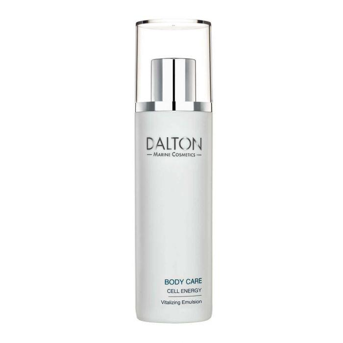 Emulsie corp, Body Care Vitalizing Emulsion 200 ml., Dalton Marine Cosmetics, Era Cosmetics