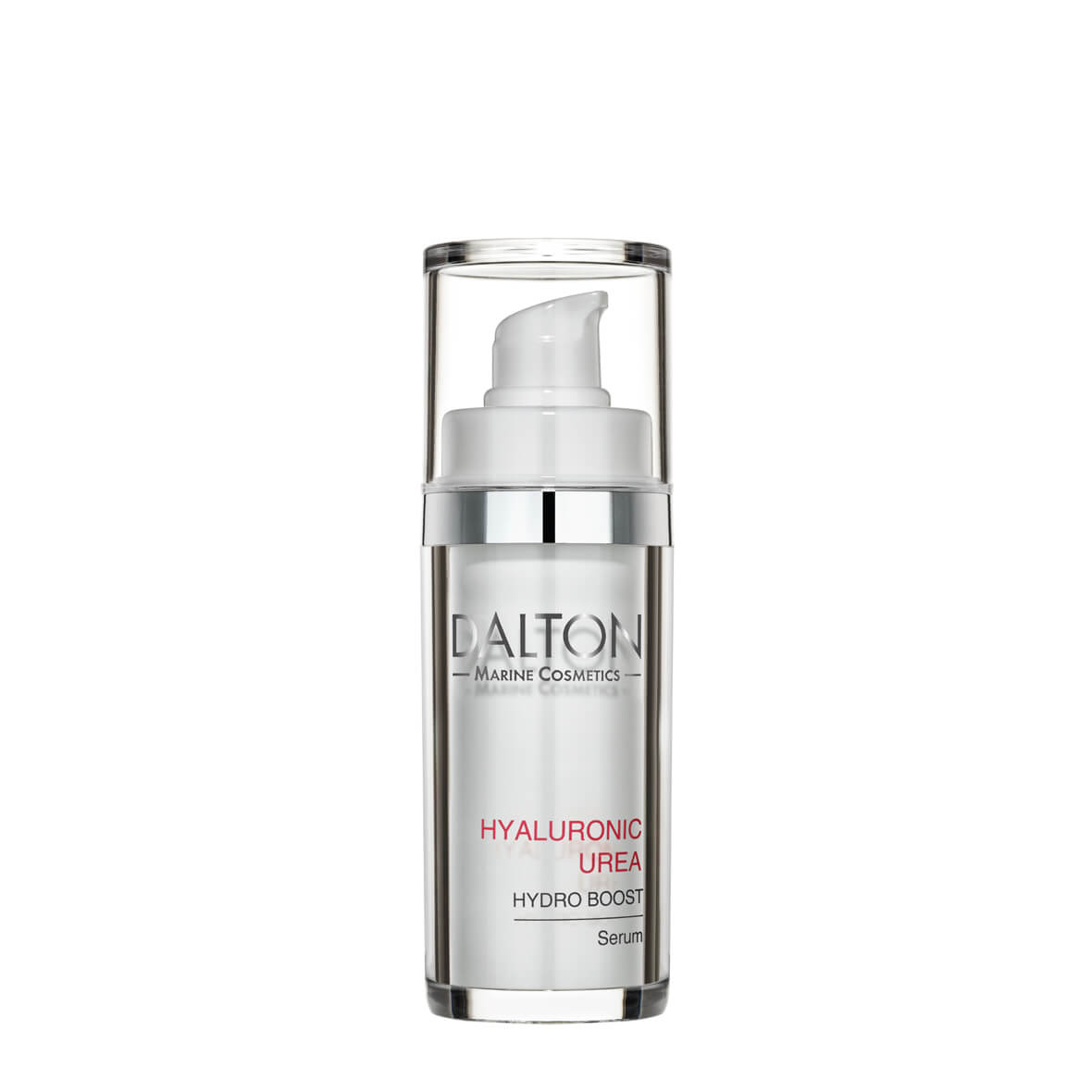 Hyaluronic Urea Serum 30ml - Era Cosmetics, Dalton Marine Cosmetics