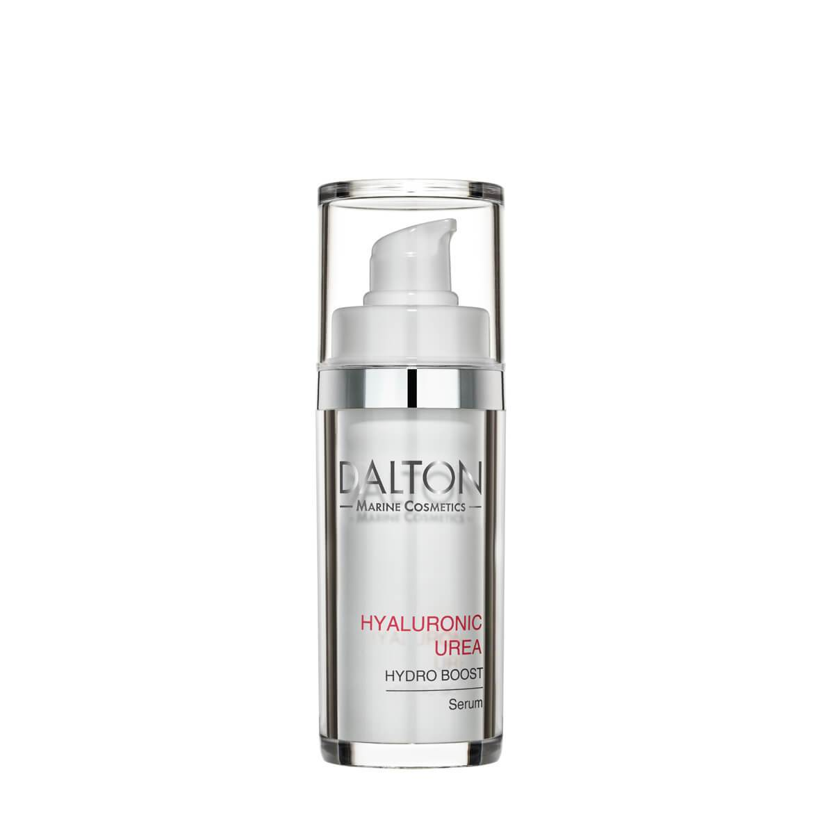 Ser, Hyaluronic Urea Serum 30 ml., Dalton Marine Cosmetics, Era Cosmetics