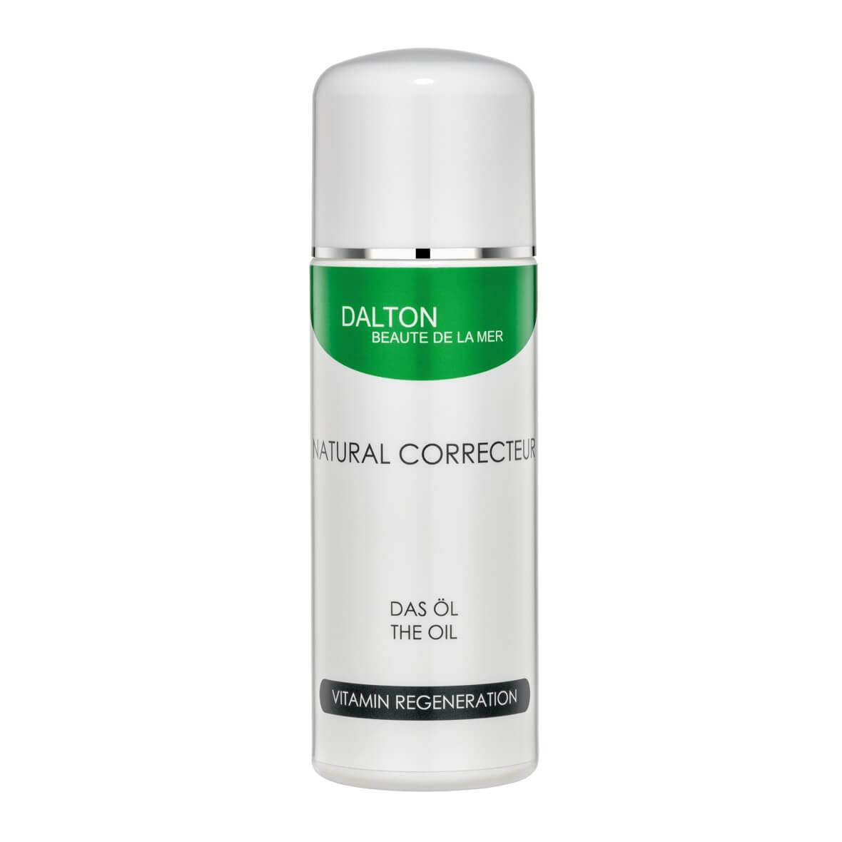 Ulei corp, Natural Correcteur The Oil 200 ml., Dalton Marine Cosmetics, Era Cosmetics