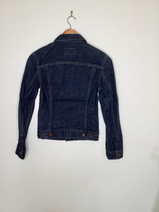 Vintage Levi's Red Tab Denim Jacket