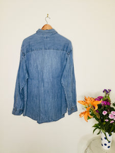 Vintage Levi's Red Tab Denim Shirt