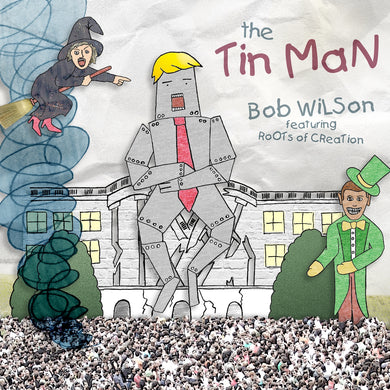 The Tin Man - EP