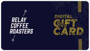 GIFT CARD - Digital $25