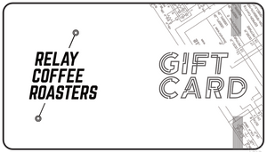 Gift Card - Physical $10
