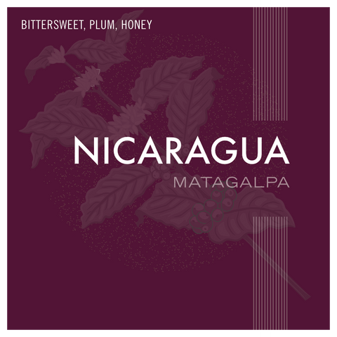 NICARAGUA, Central America