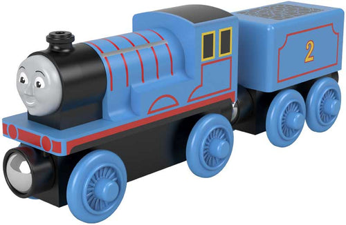 Thomas & Friends Wooden Large Edward