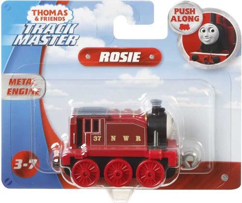 Thomas & Friends Push Along Small Engine Rosie