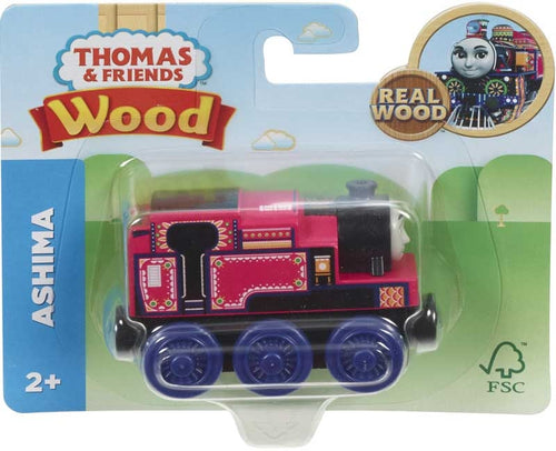 Thomas & Friends Wooden Ashima