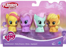 Load image into Gallery viewer, My Little Pony Friendship 4 Pack