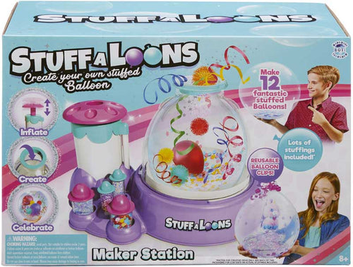 Stuff-A-Loons Balloon Maker Station