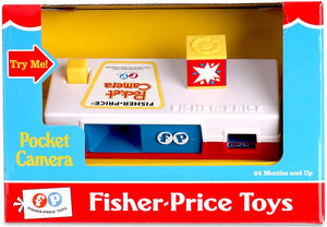 Fisher Price Classic Pocket Camera