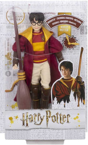 Harry Potter Quidditch Toy