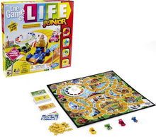 Load image into Gallery viewer, Hasbro Game of Life Junior Game