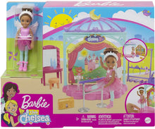 Load image into Gallery viewer, Barbie Chelsea Ballet Playset