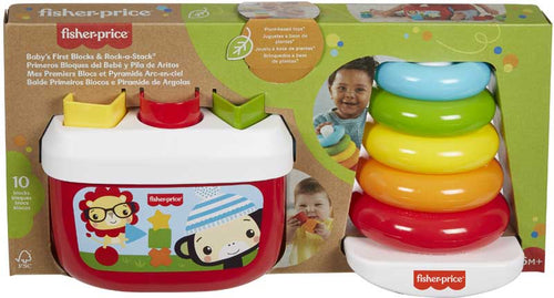 Fisher Price Eco Activity Playset