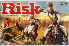 Load image into Gallery viewer, Hasbro Risk Game