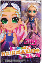 Load image into Gallery viewer, Hairdorables Hairmazing Fashion Doll - Bella