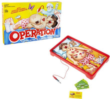 Load image into Gallery viewer, Hasbro Classic Operation Game