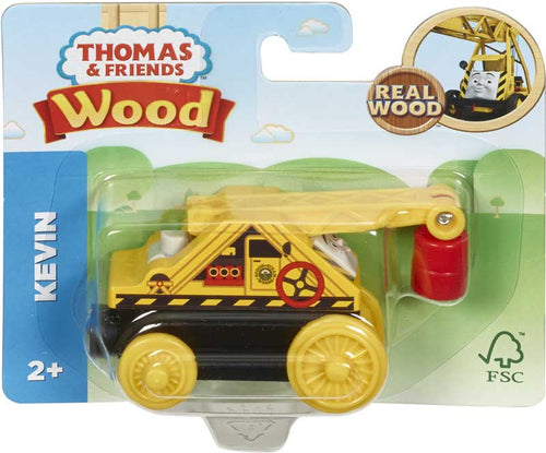 Thomas & Friends Wooden Kevin