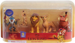 Disney The Lion King Classic Collector Figure Playset