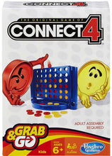 Load image into Gallery viewer, Hasbro Connect 4 Grab & Go Game