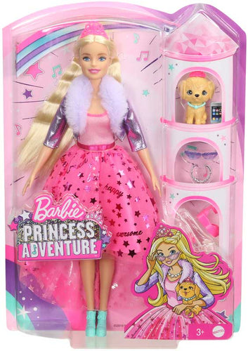 Barbie Princess Adventure Barbie