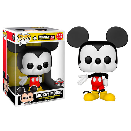 POP figure Disney Mickey Mouse Special Edition 25cm