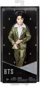 BTS J-Hope Doll