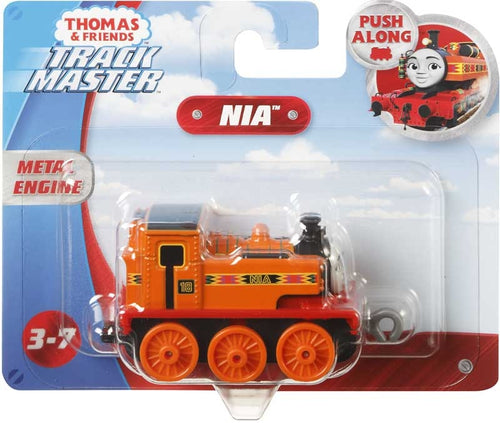 Thomas & Friends Small Push Along NIA