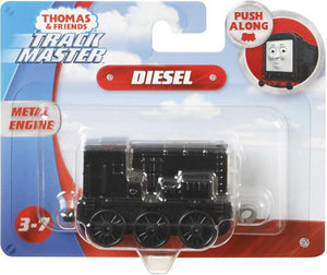 Thomas & Friends Small Push Along Engine Diesel