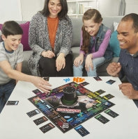 Hasbro Monopoly Voice Banking Game
